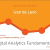 Curso Fundamentos de Analítica Digital de Google